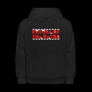 Sweatshirts ~ Kids' Hoodie ~ FOTR Martin kids