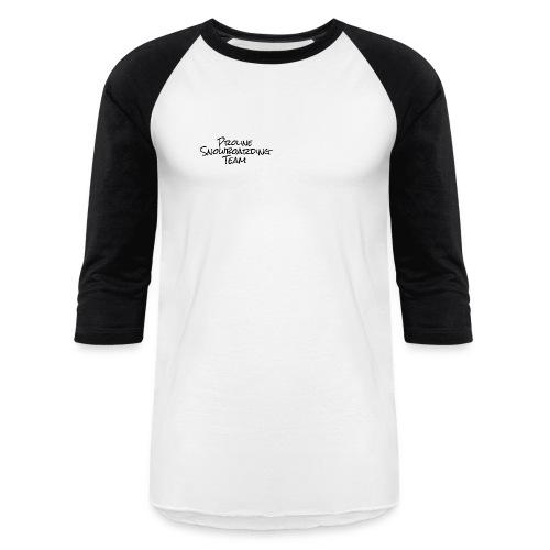 Proline Snowboarding LongSleeve - Baseball T-Shirt