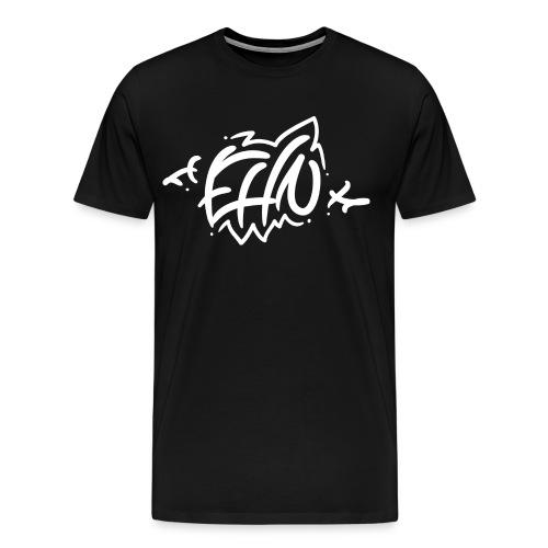 EHN Graffiti T-Shirt - Men's Premium T-Shirt