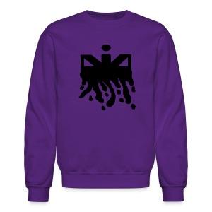 PD Stain Crewneck - Crewneck Sweatshirt