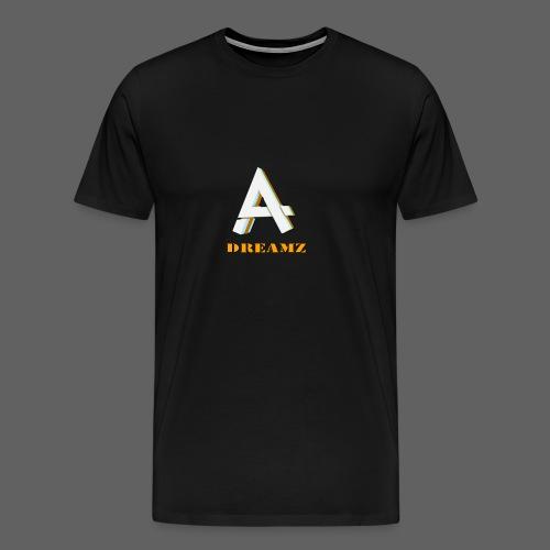 Project DreamZ(Men's) - Men's Premium T-Shirt