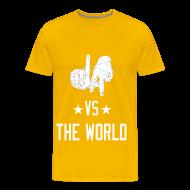 T-Shirts ~ Men's Premium T-Shirt ~ Article 104391592