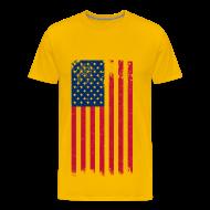 T-Shirts ~ Men's Premium T-Shirt ~ Article 104391568
