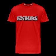 T-Shirts ~ Men's Premium T-Shirt ~ Article 104391593