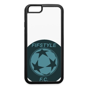 FIFSTYLE CASE i6 - iPhone 6/6s Rubber Case