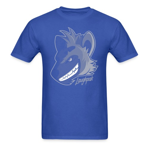 Fade Laughpak Men's Tee - Men's T-Shirt