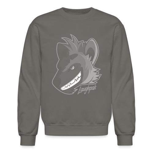 Fade Laughpak Crew Sweatshirt - Crewneck Sweatshirt