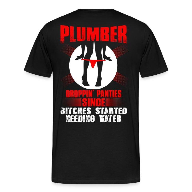 Plumber Carpenter Plumber Funny Plumber Plumber T Shirt