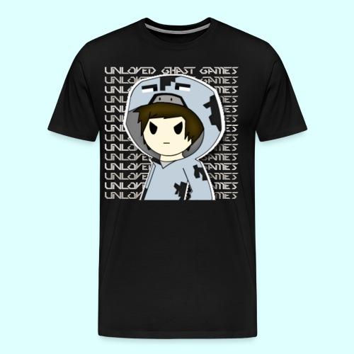 Cowsrokx Regular Edition - Men's Premium T-Shirt