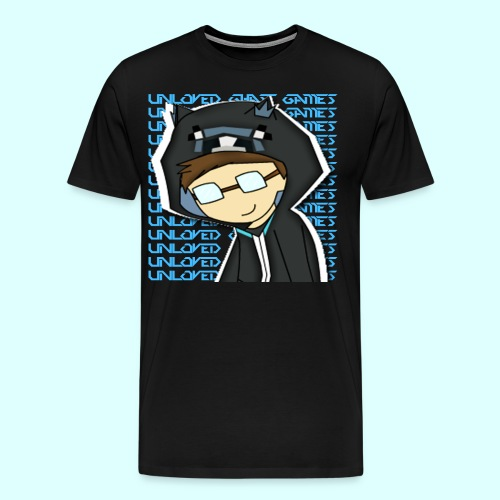 Kevo Regular Edition - Men's Premium T-Shirt
