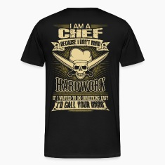 Chef chef (male) provocative chef (male) funny t