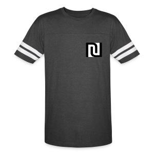 A Cool Vintage Sports TShirt   N.N - Vintage Sport T-Shirt