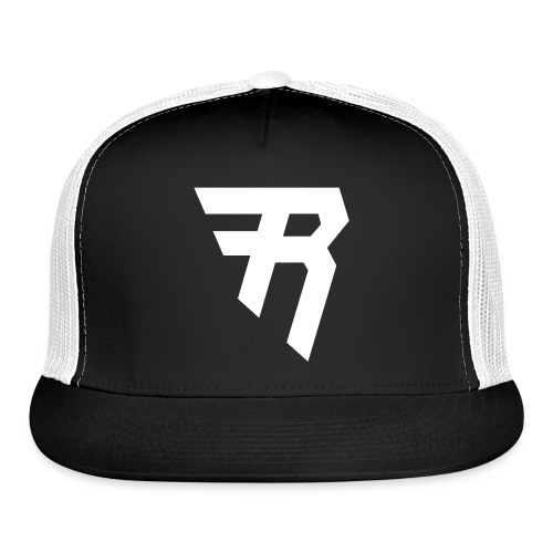 Dark side Rhykker Hat - Trucker Cap