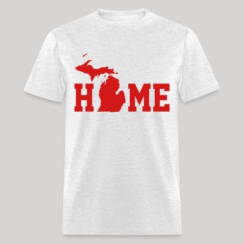 HOME - MI - Men's T-Shirt