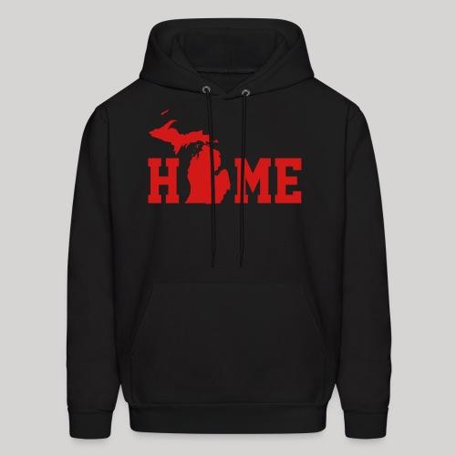 HOME - MI - Men's Hoodie