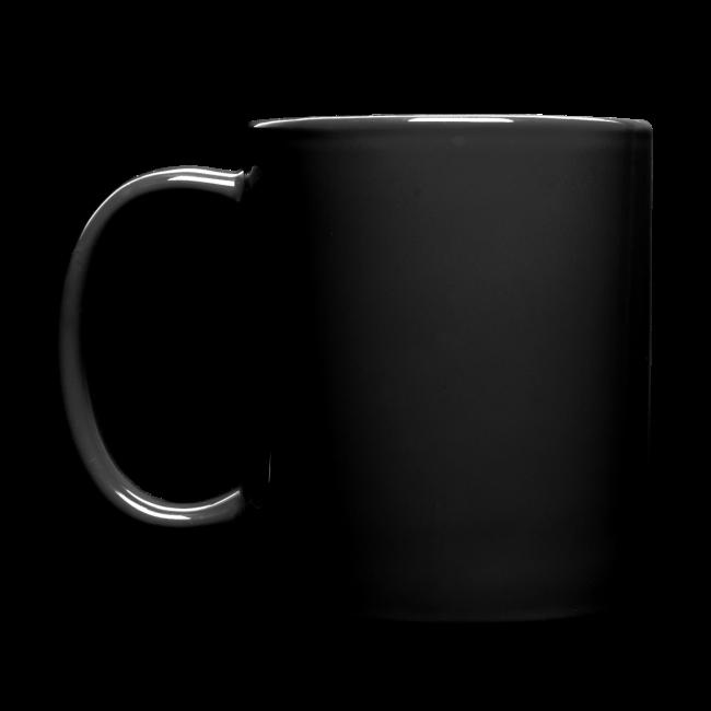 Goals on Goals Mug (Black/White/Sunshine)