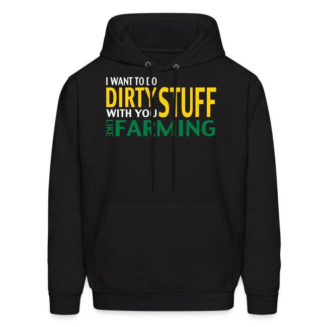 Dirty Stuff: Hoodie
