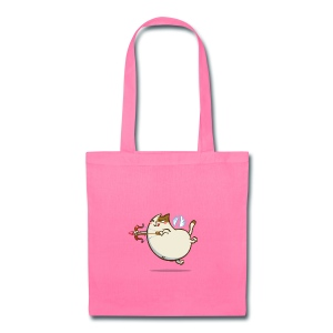 Amourcat — Friday Cat №42 - Tote Bag