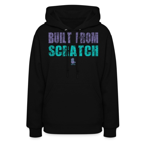 Another Day To Dominate Hoodie - Women's Hoodie