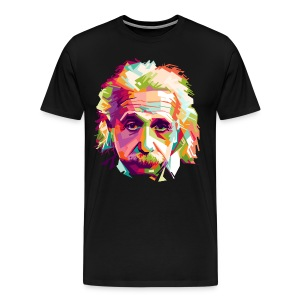 Relativity - Men's Premium T-Shirt