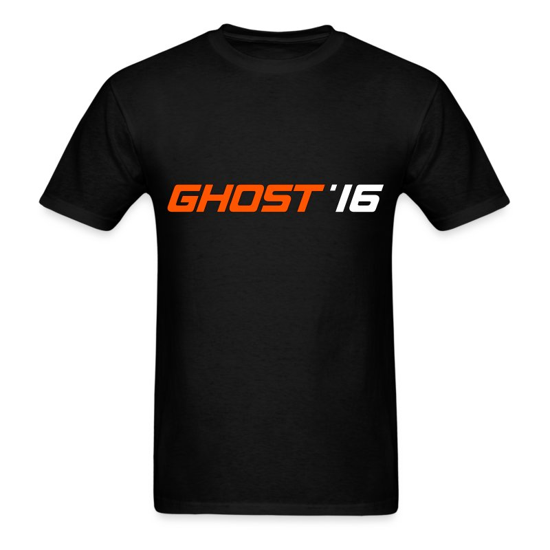 Ghost '16 T-Shirt - Men's T-Shirt