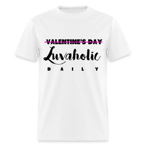 Daily  - Men's T-Shirt