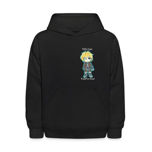 League of Legends PulseFire Ezreal Chibi (Kids) Sweatshirt - Kids' Hoodie