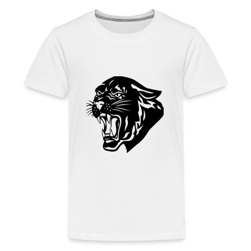 Cougar Design/Kid/s Premium T-Shirt - Kids' Premium T-Shirt