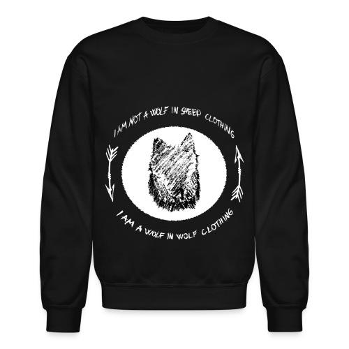 Limited-Edition True Rebel Sweatshirt - Crewneck Sweatshirt