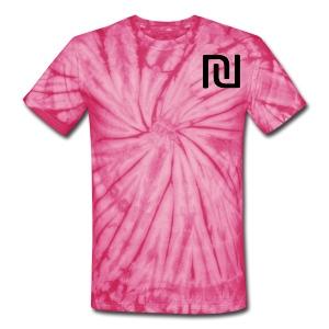 Hippie Shirt - Unisex Tie Dye T-Shirt