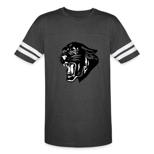 Cougar Design/Vintage Sport T-Shirt - Vintage Sport T-Shirt