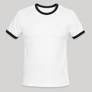 The State of Michigan - Men's Ringer T-Shirt
