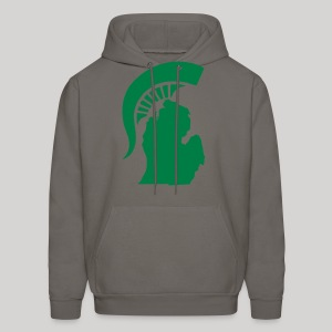 The State of Michigan - Men's Hoodie