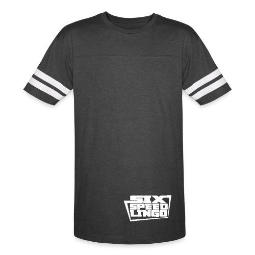 Six Speed Athletic Wear - Vintage Sport T-Shirt