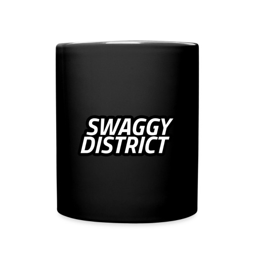 Swaggy District's Mug - Full Color Mug