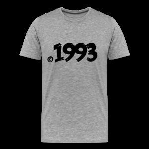 1993 - Men's Premium T-Shirt