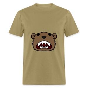 Bear - Men's T-Shirt