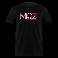 T-Shirts ~ Men's T-Shirt ~ mWe Frat House
