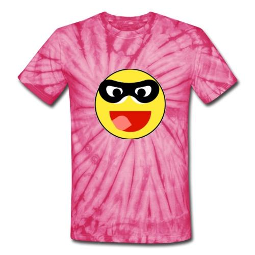 MCUnisex Tie Dye Shirt - Unisex Tie Dye T-Shirt