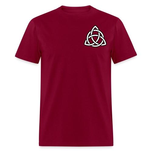 RoyaltyMindset Trinity T-Shirt - Men's T-Shirt