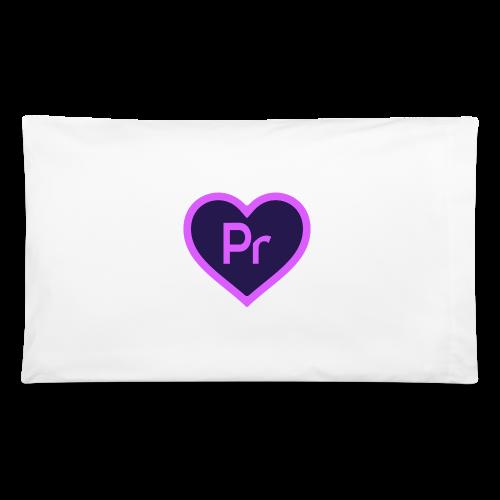 Premiere Love Pillow - Pillowcase