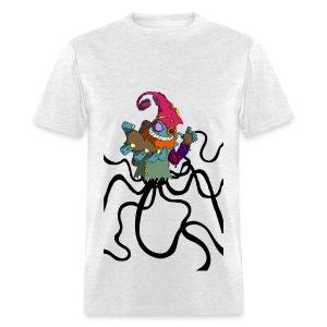 The Auditor - Men's T-Shirt