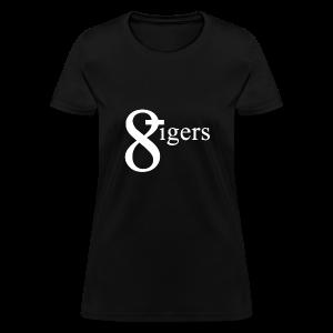 8tigers - Women's T-Shirt