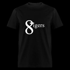 8tigers - Men's T-Shirt