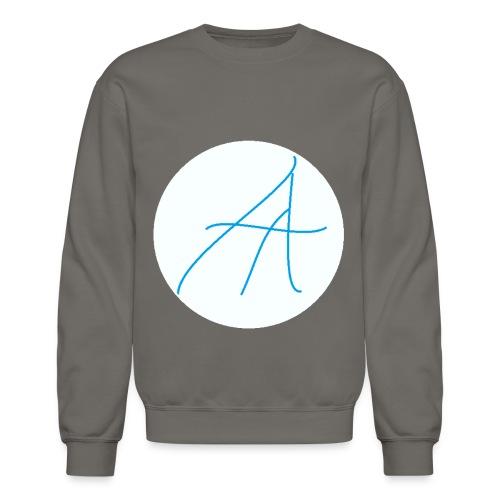 New 2 Year Anniversary Logo Sweatshirt - Crewneck Sweatshirt