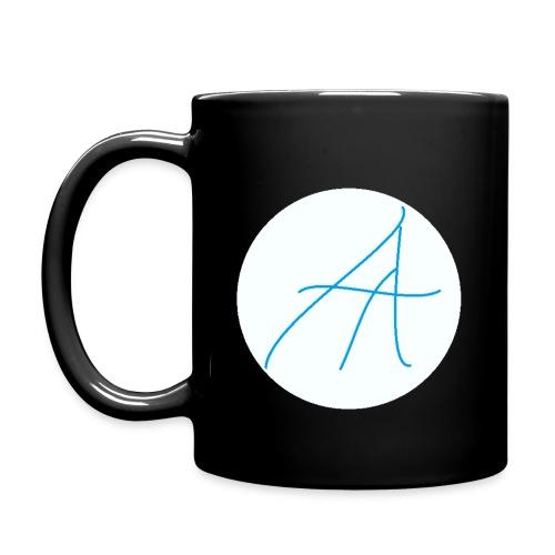 New 2 Year Anniversary Logo Mug - Full Color Mug