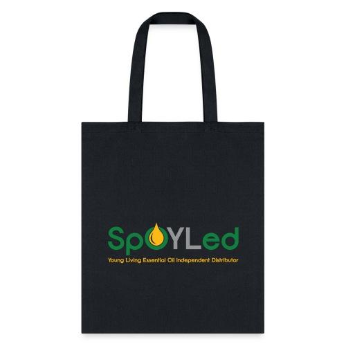 SpOYLed Tote Bag - Tote Bag