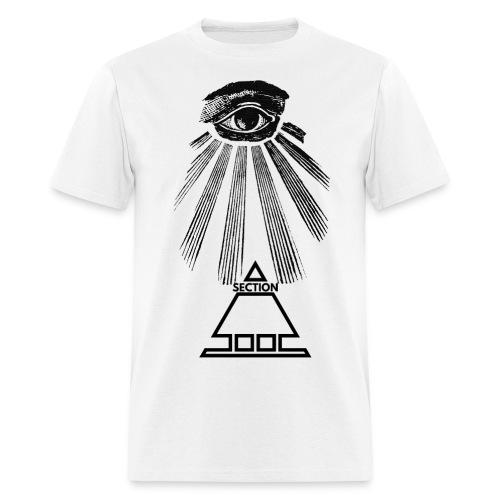 Knowledge Men's T Shirt - Men's T-Shirt