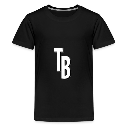 Toxic Gear - Kids' Premium T-Shirt