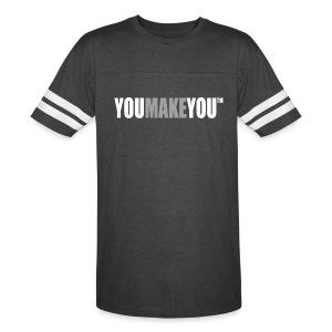 Grey Vintage Shirt - Vintage Sport T-Shirt